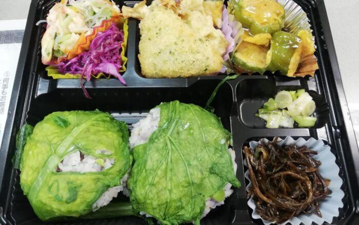 🍱今週も美味しいお弁当はりゅう菜で(*^^)v🍱