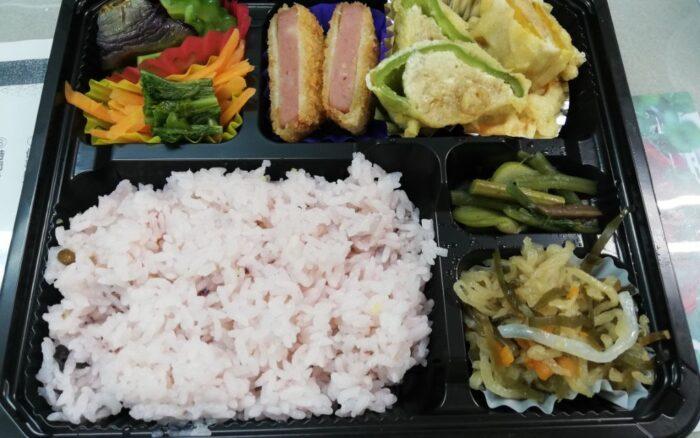 明日のランチお決まりですか? りゅう菜のテイクアウト🍱美味しいですよ(^^♪