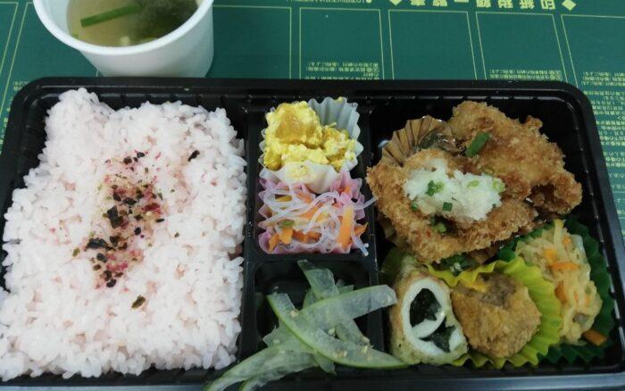 今日のお弁当はお決まりですか?りゅう菜🍱の美味しいお弁当はいかがですか?