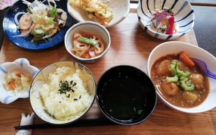 2021年も美味しいランチは・・・りゅう菜で\(^o^)/経塚サンエー裏です\(^o^)/