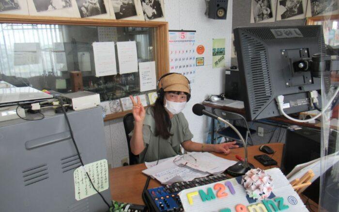 毎週金曜日15時~16時オン・エアー番組名「ゆり子と60分」パーソナリティー糸山ゆり子さん(^o^)