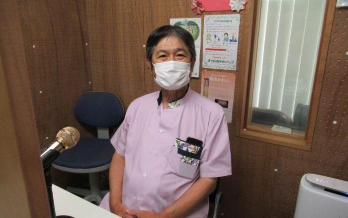 9月13日放送分・・・げんか耳鼻咽頭科院長源河先生ご出演!テーマ:コロナ禍での耳鼻咽喉科診療について